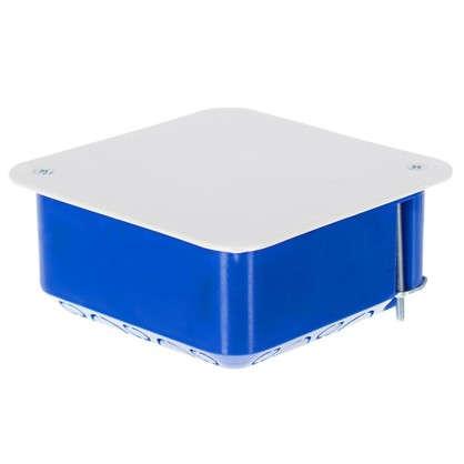 Купить Коробка распределительная для полых стен 85х85х40 мм дешевле
