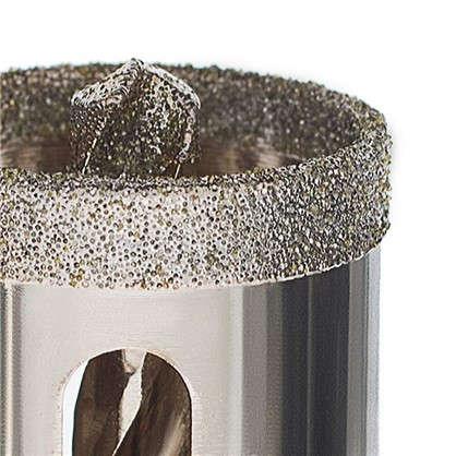 Купить Коронка алмазная по керамике/граниту Matrix D25 мм дешевле