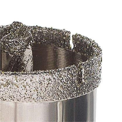 Купить Коронка алмазная по керамике/граниту Matrix D30 мм дешевле