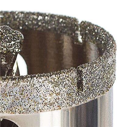 Коронка алмазная по керамике/граниту Matrix D38 мм