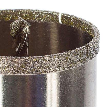 Коронка алмазная по керамике/граниту Matrix D55 мм