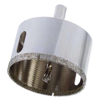 Купить Коронка алмазная по керамике/граниту Matrix D65 мм дешевле