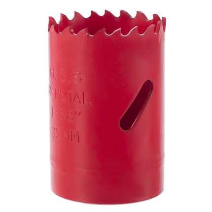 Коронка для металла Matrix Bi-Metall D35 мм