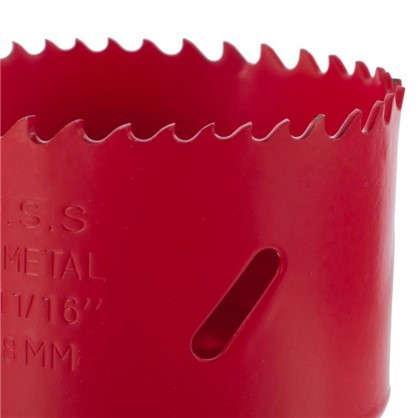Коронка для металла Matrix Bi-Metall D68 мм