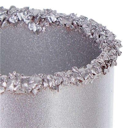 Коронка карбидная по керамике Matrix D43мм