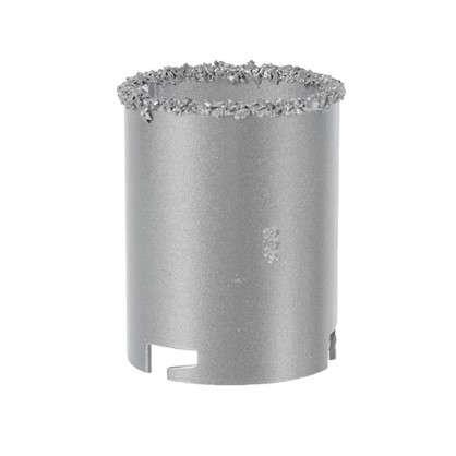 Коронка карбидная по керамике Matrix D53 мм