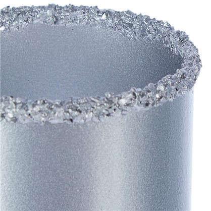 Коронка карбидная по керамике Matrix D63мм