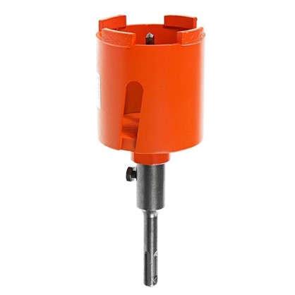Купить Коронка по бетону SDS-plus D70 мм дешевле