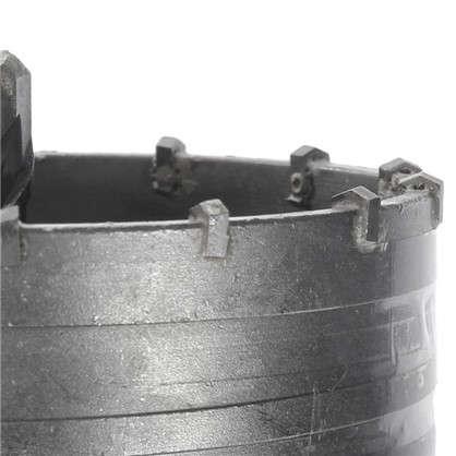 Коронка по кирпичу в сборе SDS D120 мм