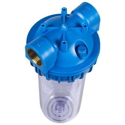 Купить Корпус АкваКит  SL10 3P TP для холодной воды дешевле