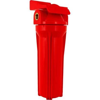 Купить Корпус АкваПро SL10 горячее водоснабжение 1/2 дюйма дешевле