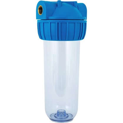 Корпус АкваПро SL10 холодное водоснабжение 1/2 дюйма