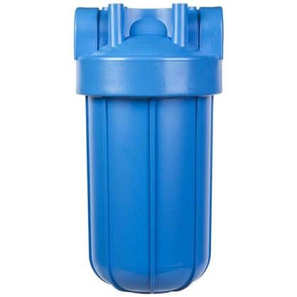Купить Корпус c манометром Aquafilter ВВ10 для холодной воды 1 дюйма дешевле