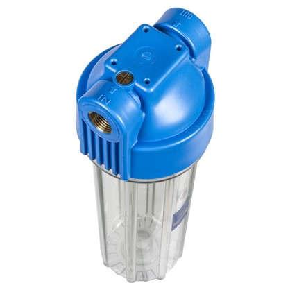Корпус фильтра Aquafilter 10 SL для холодной воды 10 бар