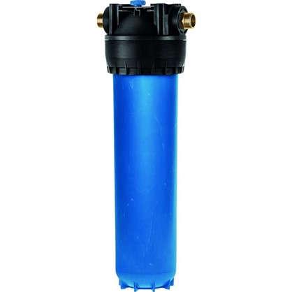 Купить Корпус ВВ20 Аквафор Магнум для холодного водоснабжения дешевле