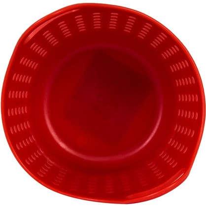 Корзинка для мелочей красный