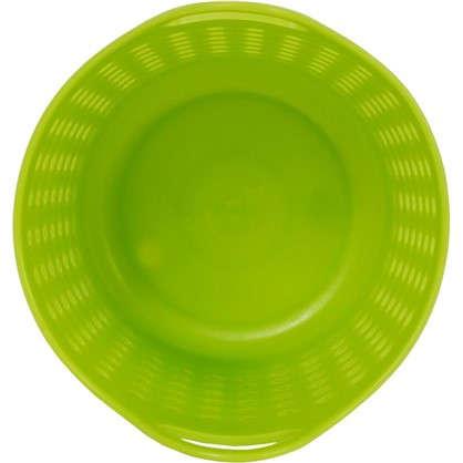 Корзинка для мелочей зеленый