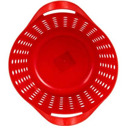 Корзинка Soft 4.1 л красный