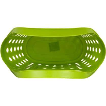 Корзинка Soft 7.6 л зеленый