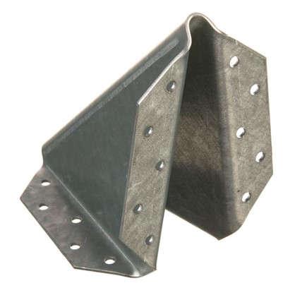 Купить Косынка упорная 130х130х10х2 мм сталь дешевле
