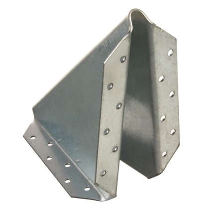 Купить Косынка упорная 170х170х10х2 мм сталь дешевле