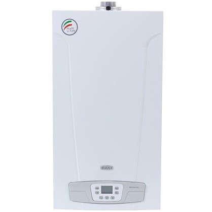 Газовый котел Baxi 24 кВт