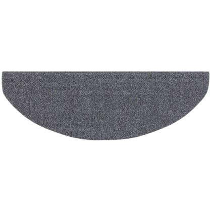 Коврик для ступеней Topstep 65x25 см цвет серый