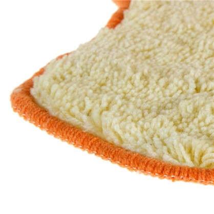 Купить Коврик для туалета Sand 50х55 см акрил цвет бежевый дешевле