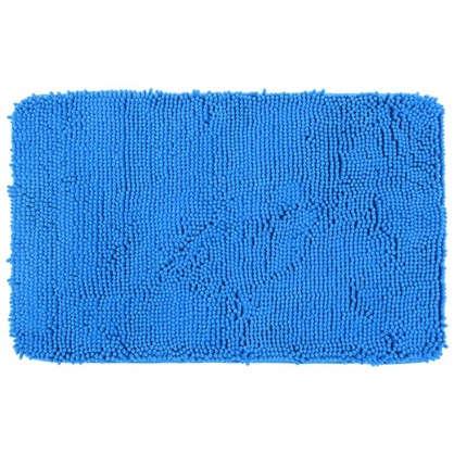 Коврик для ванной Cingolo 50х80 см цвет синий