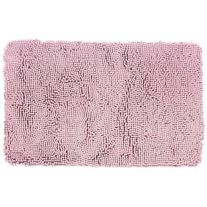 Коврик для ванной Cingolo 50х80 см цвет сирень