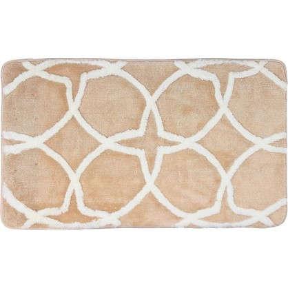 Коврик для ванной Fresco 60х100 см акрил
