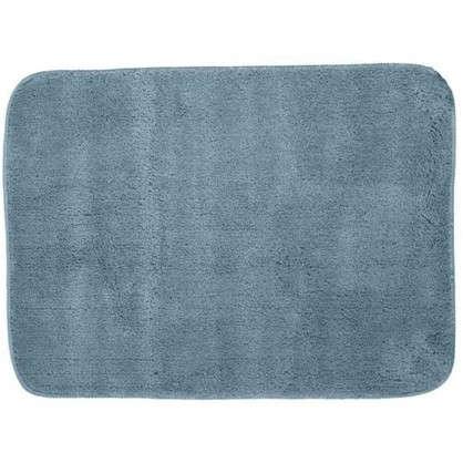 Коврик для ванной Lounge 50х70 см синий