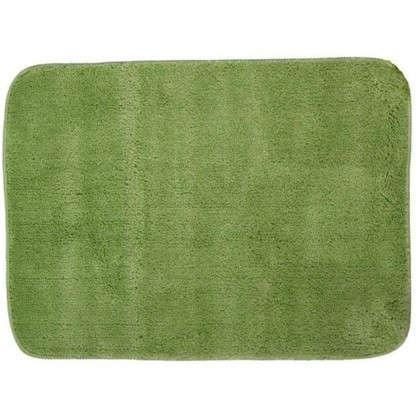 Коврик для ванной Lounge 50х70 см зелёный