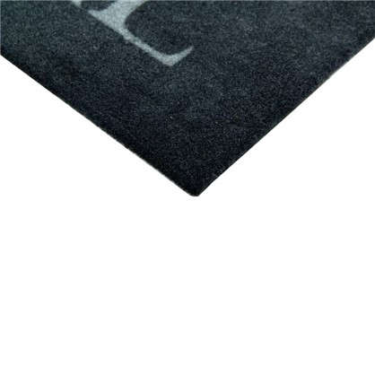 Коврик придверный Albi Deco полипропилен 60х80 см