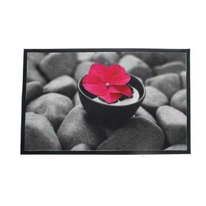 Коврик придверный Desire Style полипропилен 50x80 см