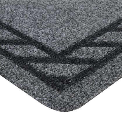 Коврик придверный Thermo print полипропилен  40x60 см