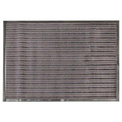 Купить Коврик придверный Wash-Clean полиамид/ПВХ 90x120 см дешевле