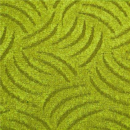 Ковролин Gora 623 скролл 3 м цвет зелёный