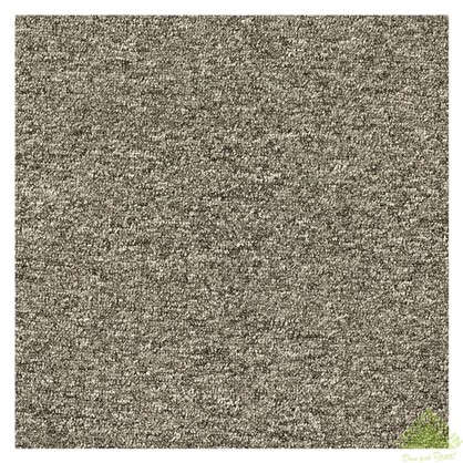 Купить Ковролин Калинка Юпитер 97 прорезиненный компаунд 4 м цвет серый дешевле