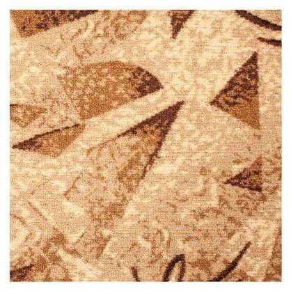 Купить Ковролин Карамель 170 войлок 5 м цвет коричневый дешевле