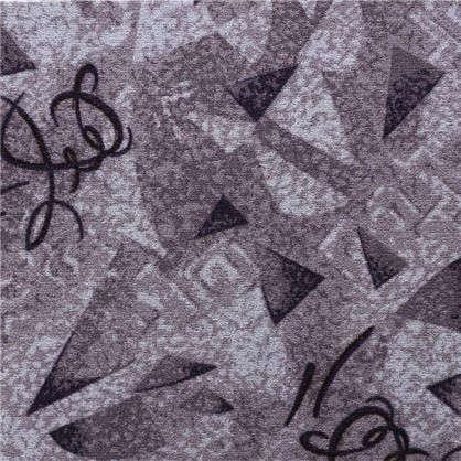 Ковролин Карамель 910 войлок 3 м цвет серый