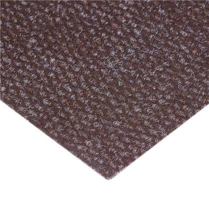Ковролин Noventis Nantes 7058 иглопробивное 4 м цвет коричневый