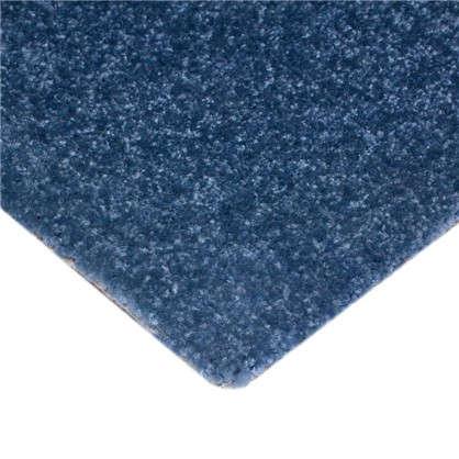 Купить Ковролин Трезор 74 войлок 4 м цвет синий дешевле