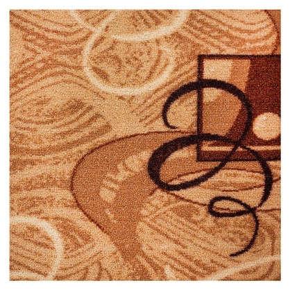 Купить Ковролин Вираж 170 войлок 4 м цвет коричневый дешевле
