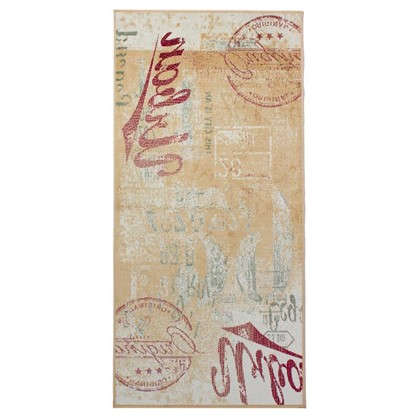 Купить Ковер Isphahah 84021B 0.65х1.35 м вискоза дешевле