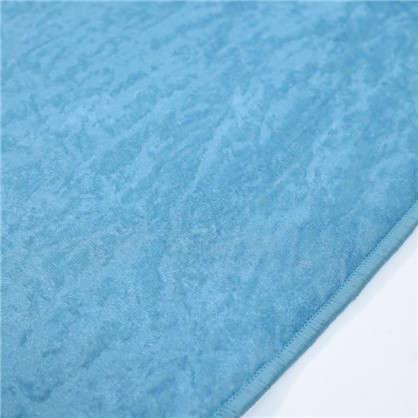 Коврик Kids Dream 00 0.7х1.4 м цвет голубой