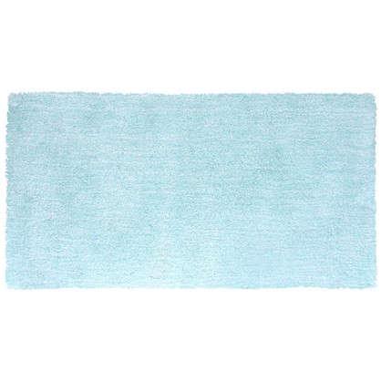 Ковер лавсан цвет бирюзовый 1.6х2.3 м