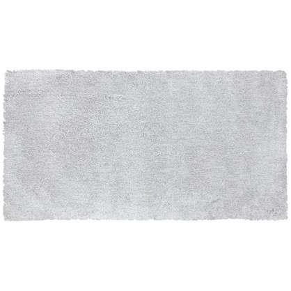 Ковер лавсан цвет серый 1.6х2.3 м