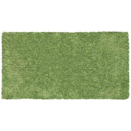 Купить Ковер лавсан цвет зеленый 0.8х1.5 м дешевле