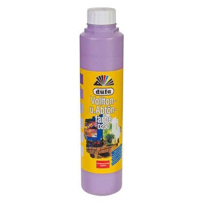 Купить Краситель Abtonfarbe №124 0.75 л цвет сиреневый дешевле